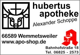 HubertusApotheke
